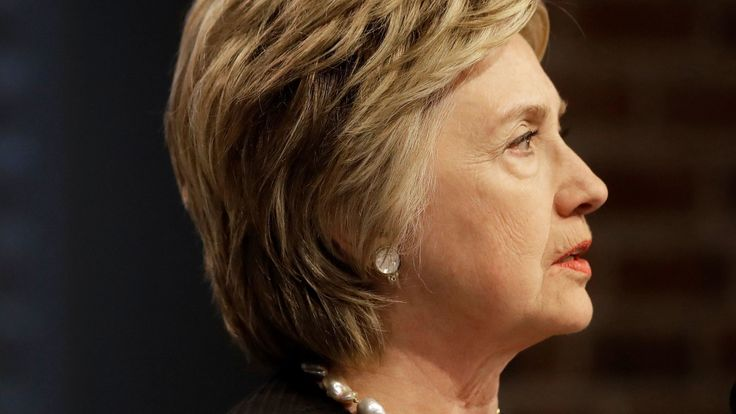 "Hillary Clinton's next book, titled ""What Happened,"" will focus on the former secretary of State's loss to Donald Trump in November, and will be a ""cautionary tale"" about Russia's alleged role in interfering in the election, the Associated Press... - #Addre, #Book, #Clintons, #Happened, #Hillary, #News"