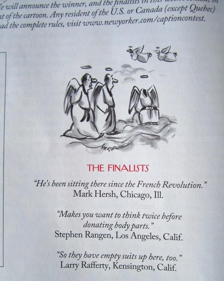 Angel Espionage: The New YorkerThe New Yorker, Sehr Zumindest, Angels Everywhere, Angels Espionage, Es Weihnachtet, Mir Gefallen, Angels Image, Weihnachtet Sehr