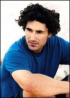 Ethan, winner of Survivor 3:Africa. Also one of my all time favourites. Now in arelationship with winner of season 6 Jenna.