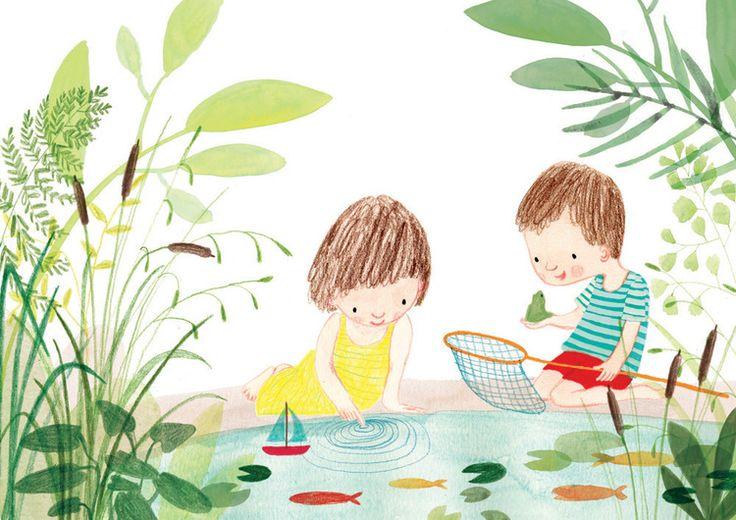 Rachel Green pond_dipping.jpg