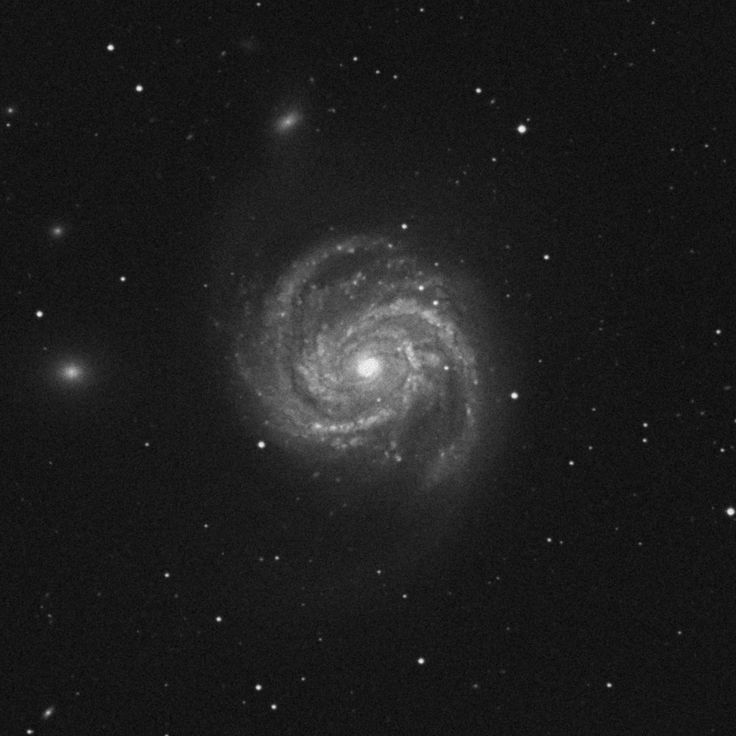 Object Name: Messier 100 Alternative Designations: M100, NGC 4321 Object Type: Type Sc Spiral Galaxy Constellation: Coma Berenices Right Ascension: 12 : 22.9 (h:m) Declination: +15 : 49 (deg:m) Dis…