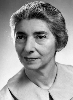 """According to a colleague, """"Grete L. Bibring was a doyenne of the Boston psychiatric community."""" She was appointed chief of psychiatry at Boston's Beth Israel Hospital in 1946 and in 1961 she became one of only a few woman physicians appointed to a full professorship at Harvard Medical School at the time."""