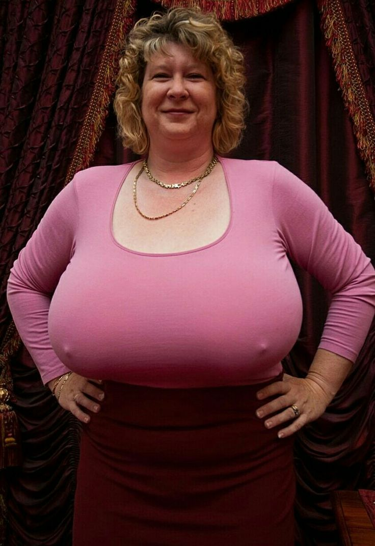 Mature huge boobs tumblr-9741