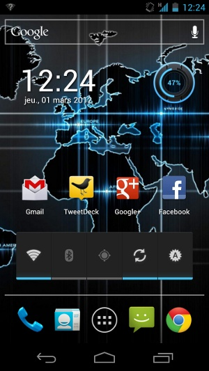 Mes applications Android préférées