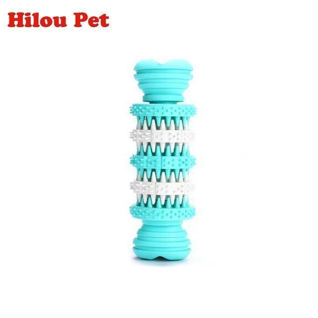 HILOU PET Teeth Cleaning Toys #wisdomteeth