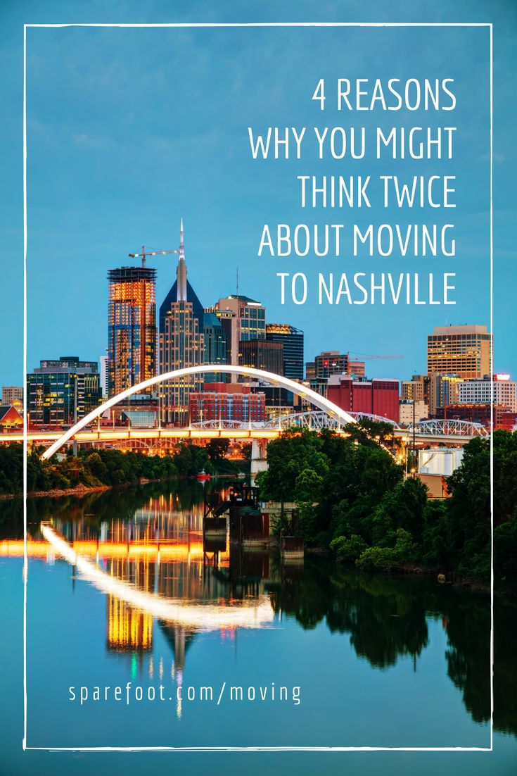 4 reasons why you might think twice about moving to