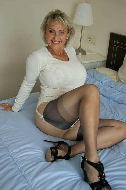 Pin En Stockings