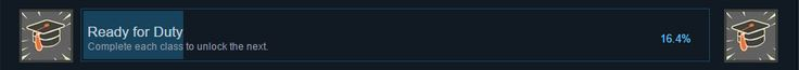 TIL only 16.4% of people who have played TF2 have completed the tutorial and it shows. #games #teamfortress2 #steam #tf2 #SteamNewRelease #gaming #Valve