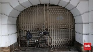 TeknoLut: Libanon Menggalakkan Sepeda Untuk Atasi Polusi