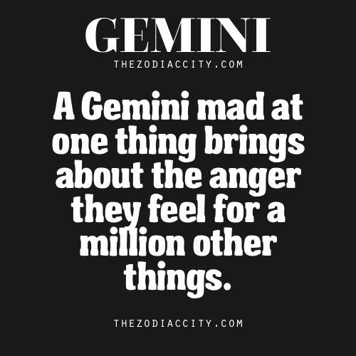 Zodiac Gemini | TheZodiacCity.com