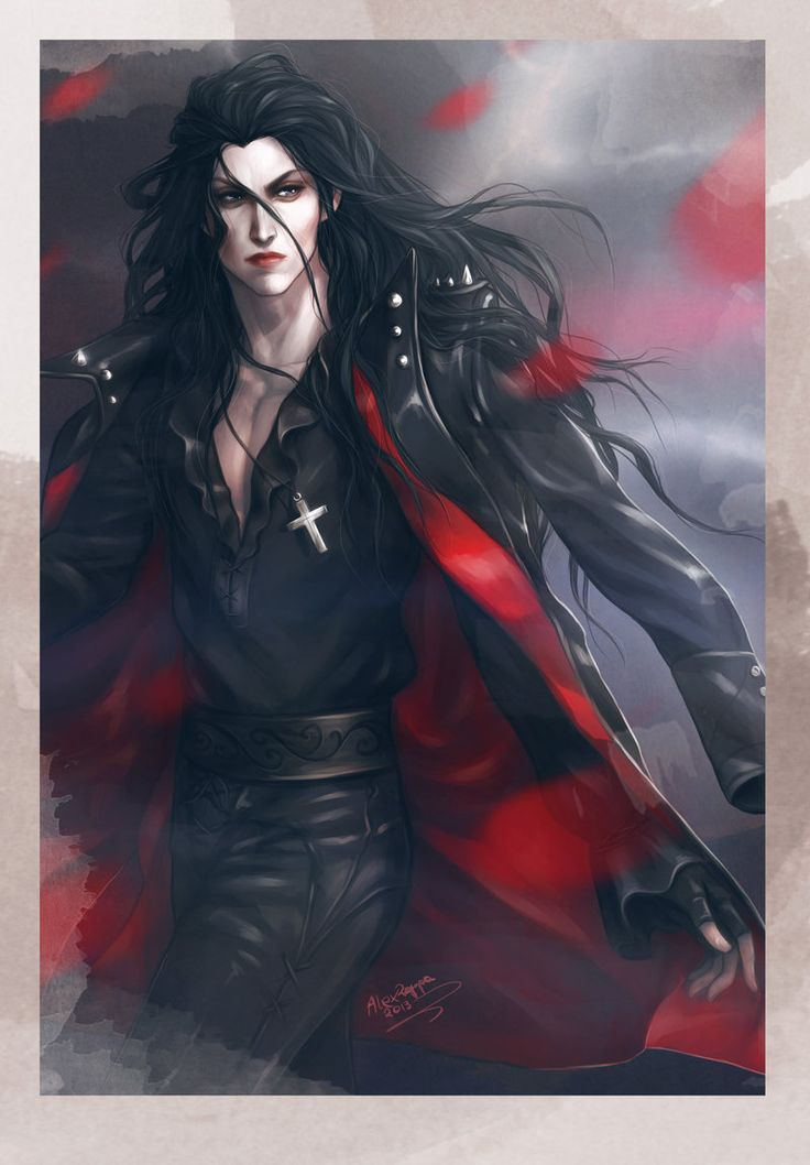 ++ COMMISION ++ Jean-Luc St Laurence by *alexzappa on deviantART