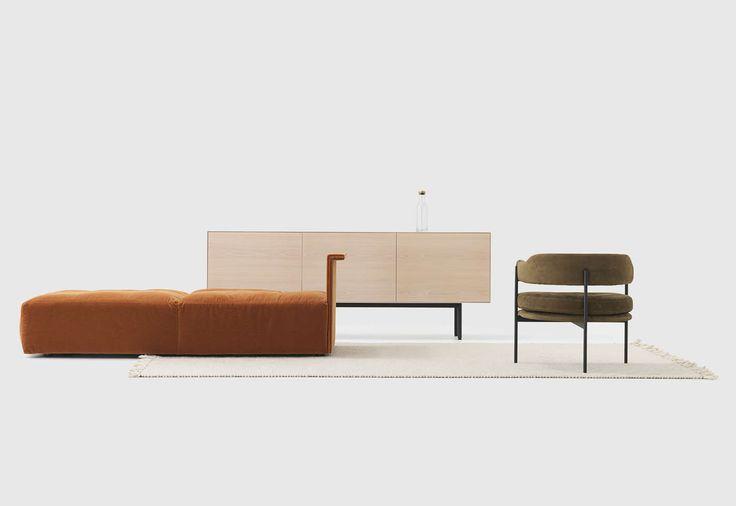 Arcade Sofa | Simon James Design