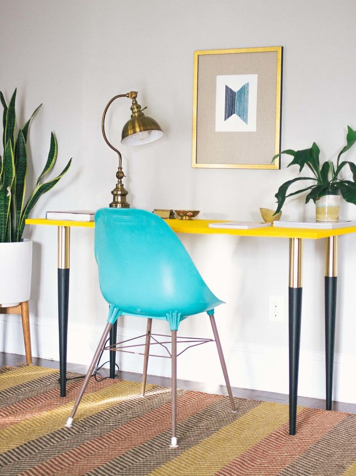 Best PP INSPIRED DIY Images On Pinterest Diy Table Furniture - Add color to your room prettypegs replace your ikea legs