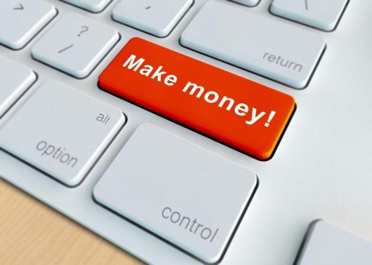 Metode de a face bani online. Putine dar sigure