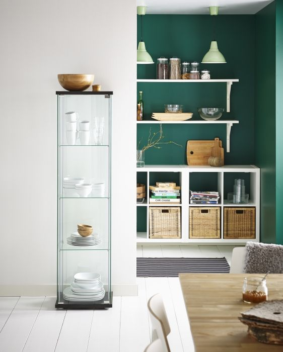 Green Kitchen Ikea: 325 Best Dining Rooms Images On Pinterest