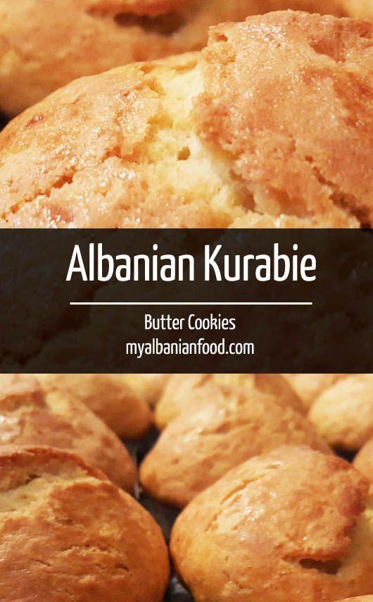 Albanian Kurabie