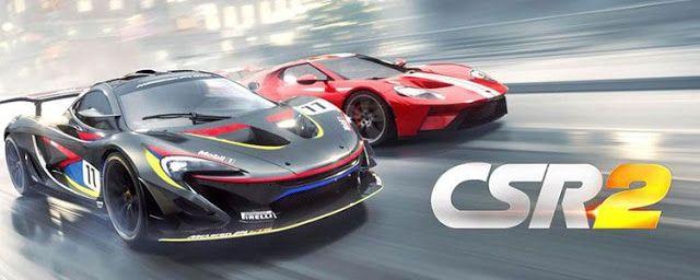 Csr Racing 2 Apk Mod V2 9 2 Racing Games Racing Drag Racing Games