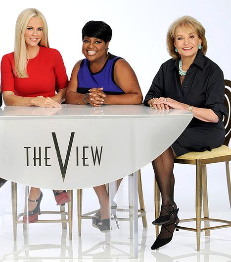 Barbara Walters Says The View Will Continue After Shocking Shake-Up - Us Weekly