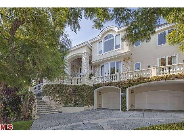 13981 AUBREY RD Beverly Hills CA 90210 MLS 13718287