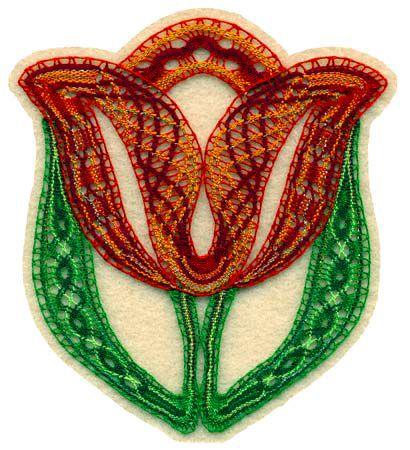 milanese tulip