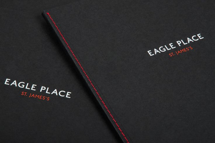 Eagle Place. Statement of intent – dn&co.