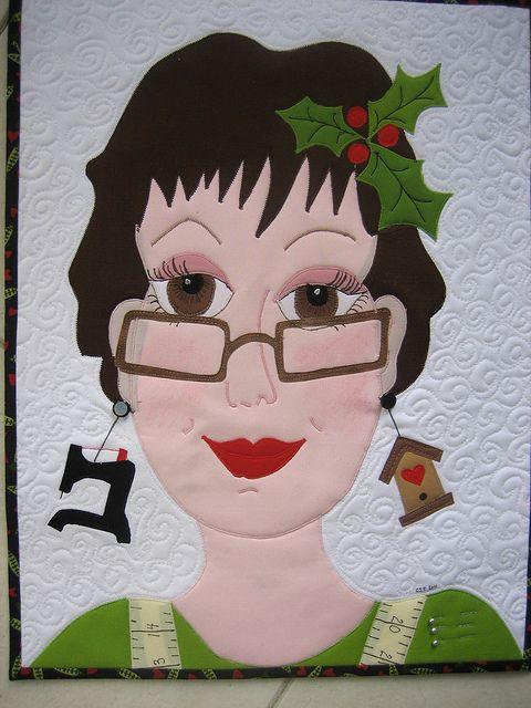 #10 Debra - The Ladies Series by mamacjt, via Flickr