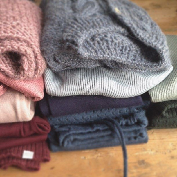 Packing ... #aw16 #photoshoot ✔️ #timetogohome   #silk #babyalpaca #wool  #modepourenfants #kindermode #scandinavian #kidsfashion
