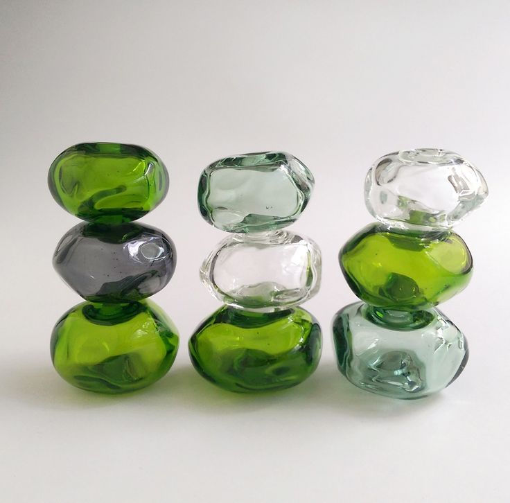 Avril Bowie - hand crafted glass beads