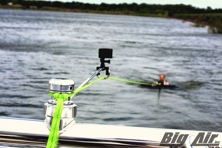 39 best Big Air Wake Tower Accessories images on Pinterest | Boats ...