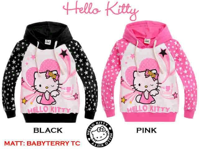 Hoodie HK Angel kid @45rb Bhn babyteri, fit 6-7thn, ready 10 mei, seri 2pcs ¤ Order By : BB : 2951A21E CALL : 081234284739 SMS : 082245025275 WA : 089662165803 ¤ Check Collection ¤ FB : Vanice Cloething Twitter : @VaniceCloething Instagram : Vanice Cloe