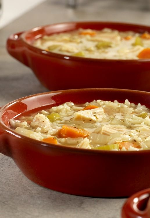 swanson chicken broth potato soup recipe