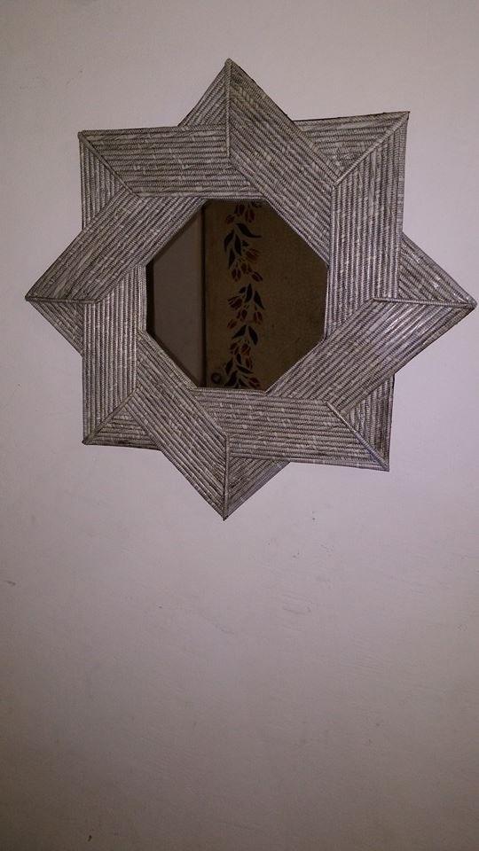 Espejo - Mirror)