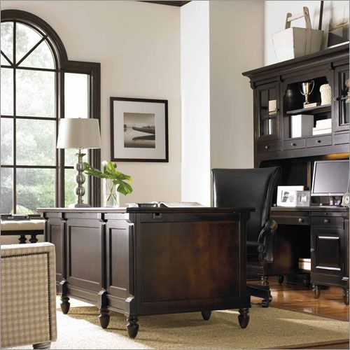 Perfect Home Office Furniture Layout Ideas
