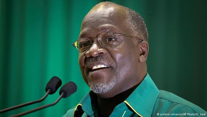 10 Ways Tanzania's New President,John Magufuli Sho...