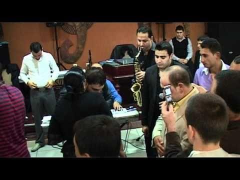 Florin Salam la Cezar in Iasi 2010 part15