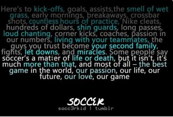Soccer(: