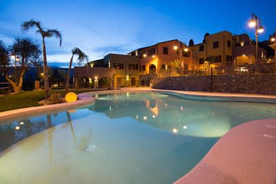 Italy Hotels: Il Nido Resort RTA - Imperia