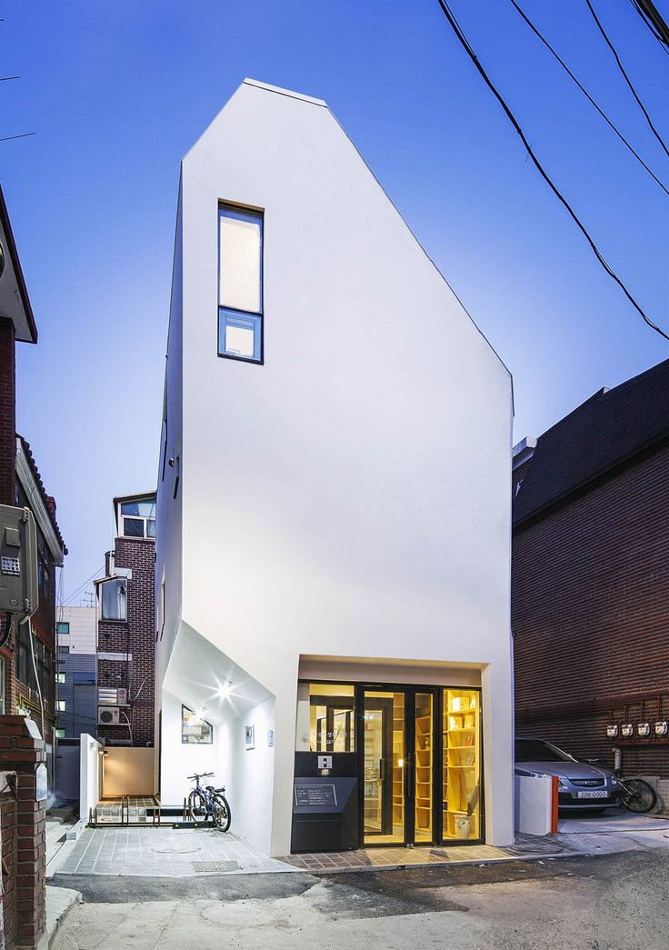 182 best South Korean architecture images on Pinterest | South korea, Seoul  and Architecture