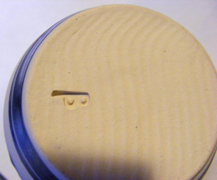 143 best american studio pottery identification marks images on pinterest