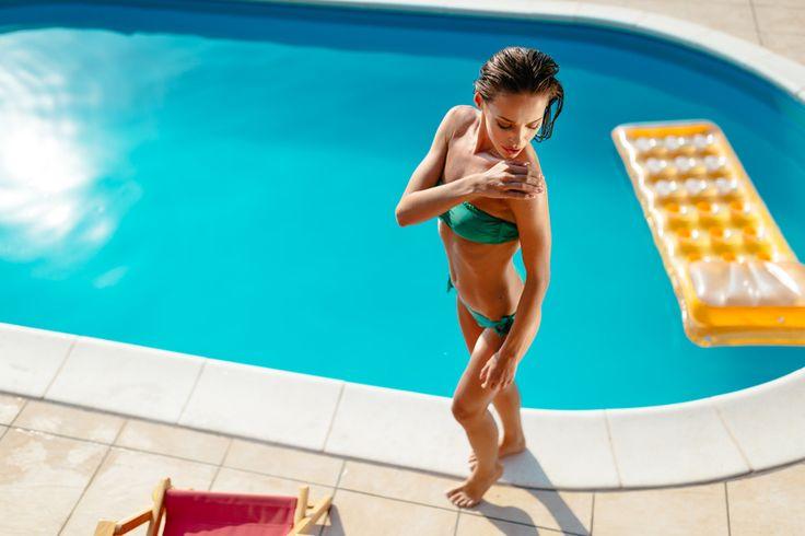 Comment bien bronzer, rapidement et sans risque? Découvrez nos conseils pour avoir un bronzage parfait en évitant les risques de brûlures solaires dûs aux UV. #bronzer