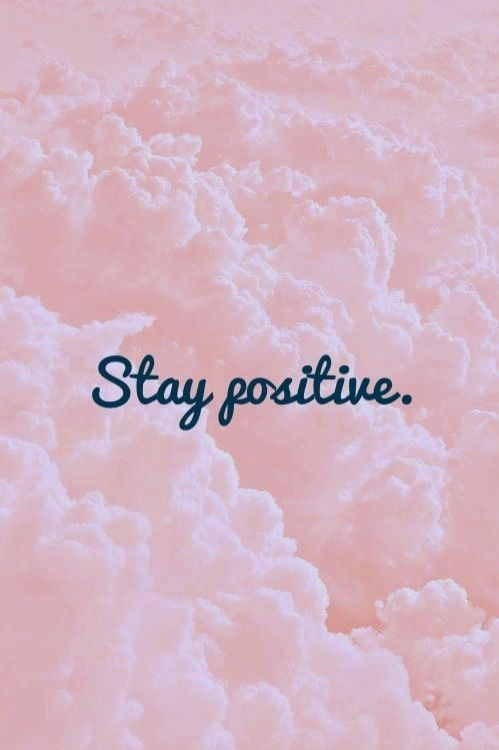 amazing, awesome, clouds, cute, dreams, girls, perfect, pink, positive, staypositive