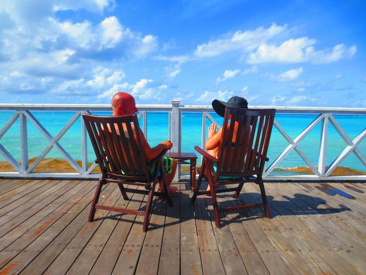 Amazing view... Paradisus Holguin ! <3