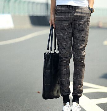 Fit Type: Loose Length: Full Length Pant Style: Harem Pants Style: Casual…