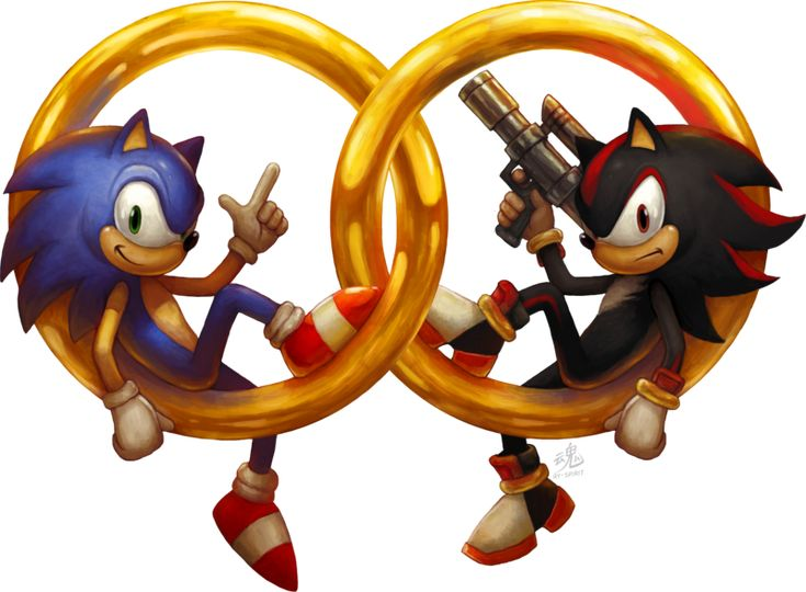 Best 25 Sonic and shadow ideas on Pinterest  Sonic videos Sonic