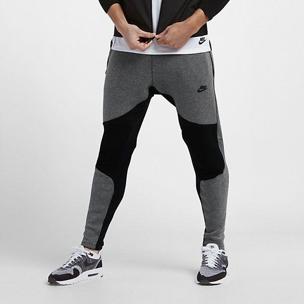 ナイキ スポーツウェア テック フリース メンズパンツ