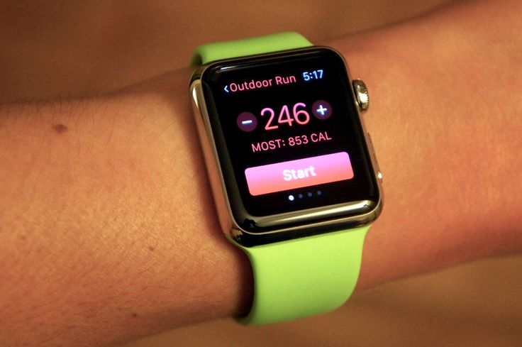 Check out Engadget's review about the #applewatch #sport as a #fitness device   #health #fitnessdevice #weightloss #healthy #wearabledevice #iwatch   http://www.engadget.com/2015/06/02/the-apple-watch-as-a-fitness-device/