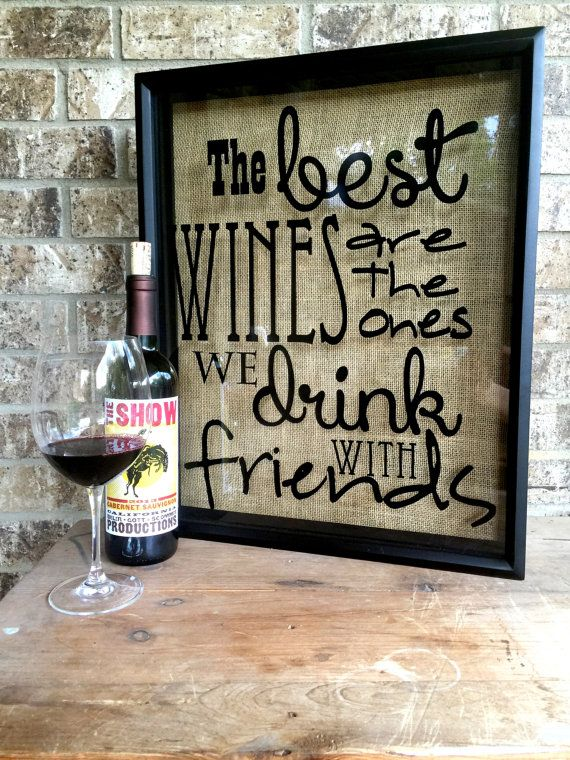 16x20 HUGE Wine Cork Holder Wine shadow box Wine by MamaGlitter