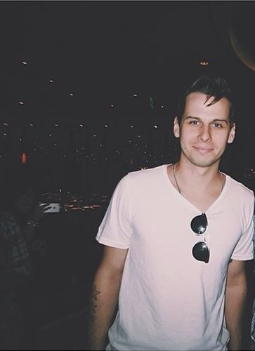 mark foster, bf.
