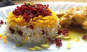 Top five Persian restaurants in London