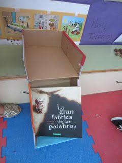 BLOG DE PATRI, educación infantil: TERTULIA LITERARIA